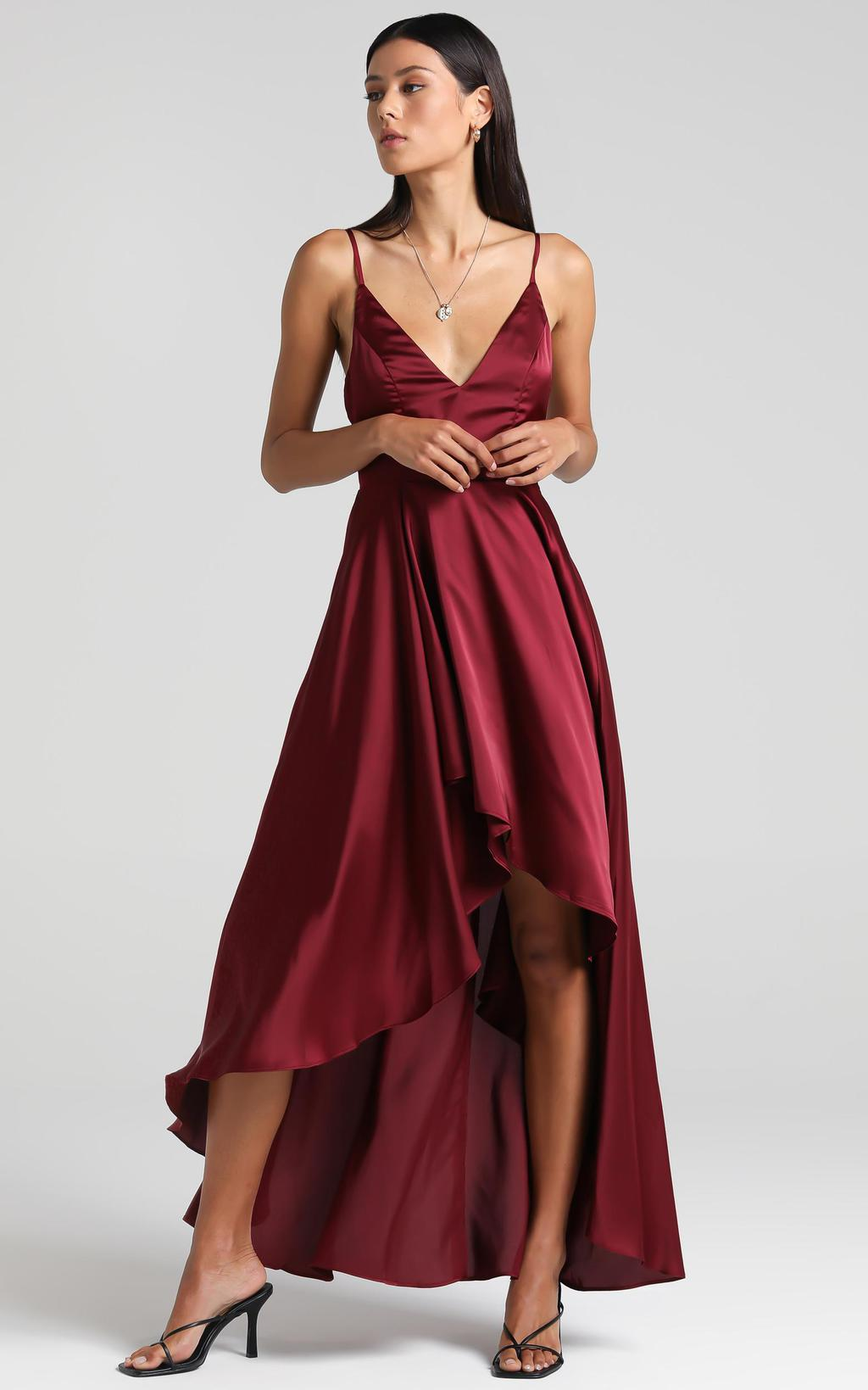 High-low dress from Showpo