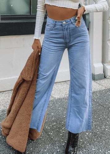 Mom jeans from Princess Polly